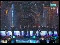 DBSK / TVXQ 061009 KM_tvN_ O-Jung.Ban.Hub. live