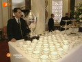 Arsenal tea party at the Queen's - Jens Lehmann