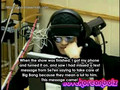 G-dragon prank calls Se7en on a radio show - Eng Subs