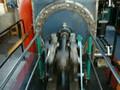 Bancroft Mill Engine