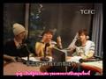 (Fake Sub)TVXQ in radio station