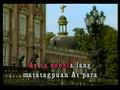 VIDEOKE - Rey Valera - Pangako
