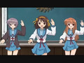 The Melancholy of Haruhi Suzumiya Full ED