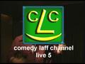 Live @ C.L.C Part 5: Leigh Butler
