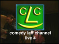 Live @ C.L.C Part 4: Kansky & Prolov