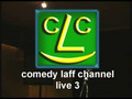 Live @ C.L.C Part 3: badly writen scriptes