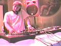 DJ Wiggles :: 8-11-01 :: Spinderella
