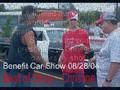 Benefit Car Show