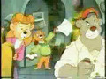 TaleSpin TV Ad