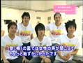 070601 Tohoshinki - Kansai Super News Anchor, 2nd live Tour clips + Interview