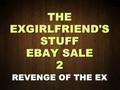 ex's stuff sale #2