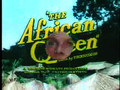 African Queen Trailor
