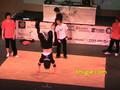 Saigu Bboy Competition 2007 - GAMBLER