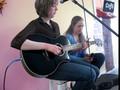 Beth singing