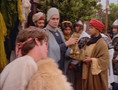 Episode 1 : Return Of Sinbad Part One