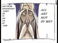 byakuya and how he got his fear of birds