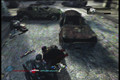 Gears of war game footage #7
