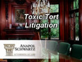 Toxic Tort Litigation: Find an Attorney, Lawyer