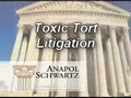 Toxic Tort Litigation: Legal Advice for Victims, Find an Lawyer, Attorney