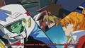 super robot wars og animation episode 1