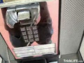 Hacking a payphone