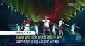 Cats with Bae Seul Gi- Handsome Boy (SBS Inkigayo)