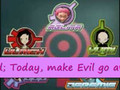 Code Lyoko A World Without Danger