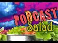 Podcast Salad 23: Burbank Dawn Geek Rumor Clip