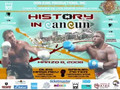 History in cancun