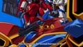 super robot wars og animation episode 2