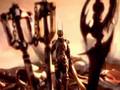 Kingdom heart 3 war of the key blade