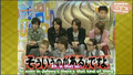 HeyHeyHey! [2007.04.23] Talk part1-subbed
