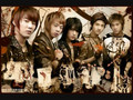 DBSK Free your mind