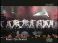 [MV] Shinhwa - Never Can Rewind.wmv
