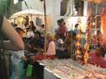 Street Fair in Chaing Mai