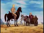 10. Der Pferdedieb