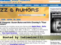 News - Thursday April 27th 2006