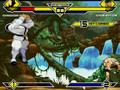 Shadow Dio vs Shin Bison