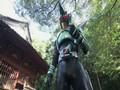 Kamen Rider Kabuto music video