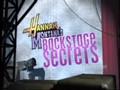Backstage with Hannah Montana