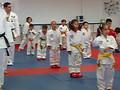 Karate Belt Testing 4/27/06
