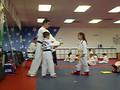 Karate Belt Testing 4/27/06 (A)