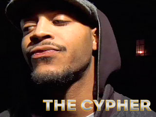 The Cypher: GAYFREESTYLE