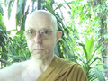 Bhikkhu Nirodho (3) - Biographical, with Ajahn Mutti (Ajahn Goa)