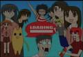 Azumanga Daioh meets the !US! Crew - Episode 1 - Part 1 of 2