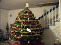 The Magic Christmastree