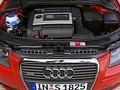 Audi A3 Sportback Abenteuer Auto