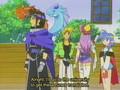 Star Ocean EX Episode 11