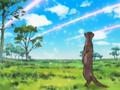 Ichigo's atack(no.3)