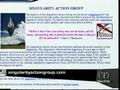 TechTV Unscrewed Mike Deering Singularity